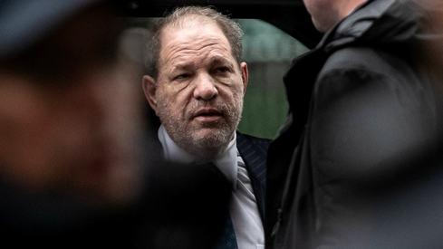 Harvey Weinstein's defense undermines accusers through their ex-friends