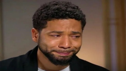 Empire actor Jussie Smollett charged again for allegedly staging a hate crime