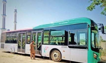 Peshawar BRT won't be costlier than Lahore Metro, claims KP minister