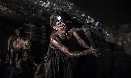 Four workers killed in Duki mine