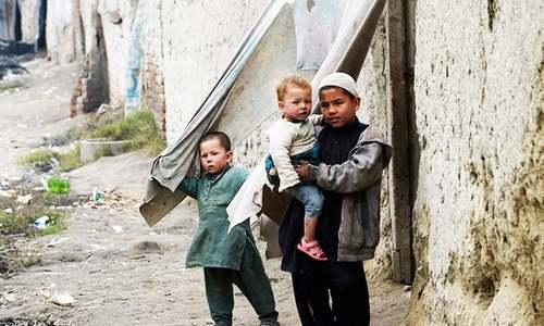 In 'mini Kabul', Afghan refugees mark 40 years in Pakistan