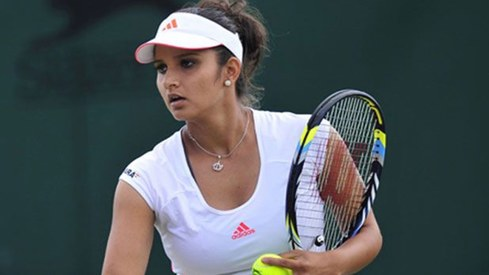 Sania Mirza is ready for her biopic to hit the big screen