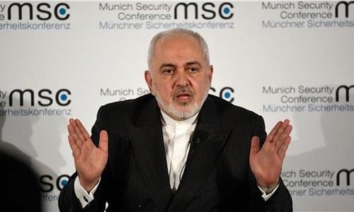 سعودی عرب کشیدگی میں کمی نہیں چاہتا، ایران