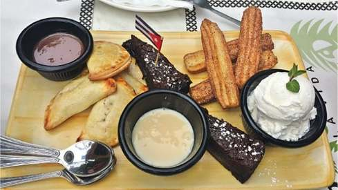 Does Coco Cubano bring Cuban flavours to Lahore?