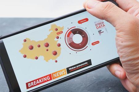 China retreats online to weather coronavirus storm