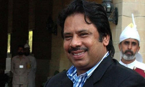 Squash legend Jahangir Khan to carry PSL trophy for unveiling ceremony