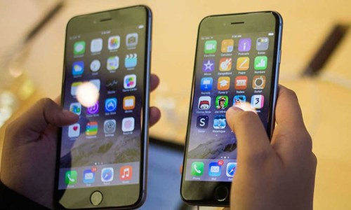 پی ٹی اے کا موبائل فون رجسٹریشن نظام اسٹریٹ کرائمز روکنے میں ناکام