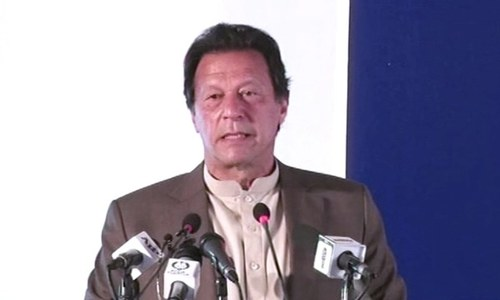 پاکستانی قوم اور ادارے افغانستان میں پائیدار امن کے خواہاں ہیں، وزیراعظم