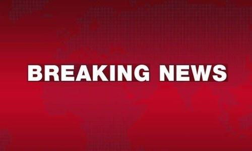 1 policeman martyred, 2 injured in IED blast near police van in DI Khan