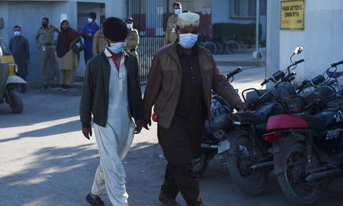 At least 14 dead from toxic gas in Karachi's Keamari as source remains unknown