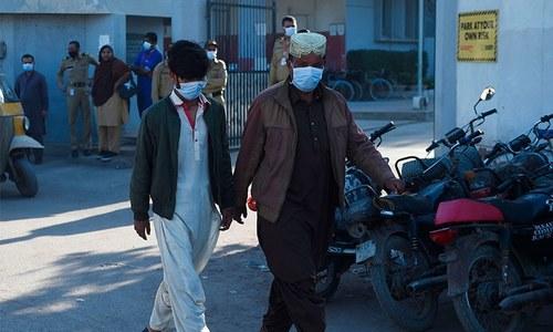 کراچی میں زہریلی گیس کے اخراج سے اموات کی تعداد 11 ہوگئی