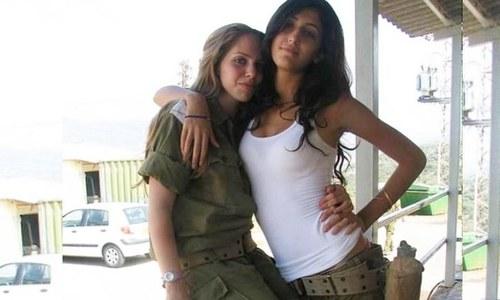 حماس نے لڑکیوں کی تصویروں سے اسرائیلی فوجیوں کے فون ہیک کرلیے