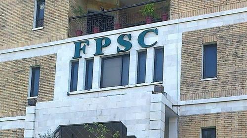 بیوروکریٹس کی ترقیاں چیئرمین ایف پی ایس سی کی منظوری کی منتظر