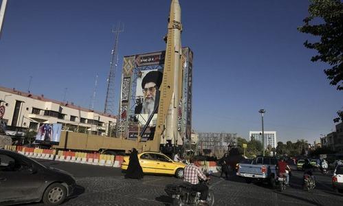 ایران :امریکا کیلئے جاسوسی کے الزام پر 8 افراد کو قید