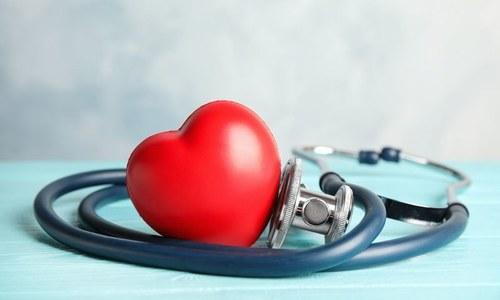دل کی بیماریوں سے تحفظ کے چند طریقے