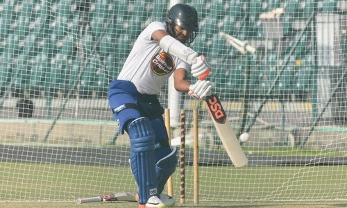 MCC end Pakistan visit with win over Multan Sultans