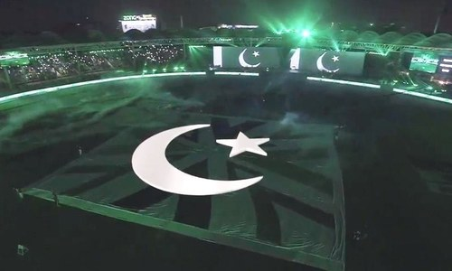 'Tayyar Hain': Excitement all around as PSL 2020 opening ceremony begins in Karachi