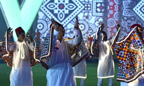 'Tayyar Hain': PSL 2020 kicks off in Karachi with elaborate show of music, colour and patriotism