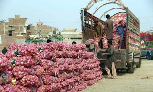 Exporters criticise onion ban