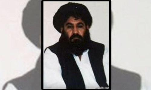 عدالت کا ایف آئی اے کو ملا منصور کی جائیدادیں ضبط کرنے کا حکم