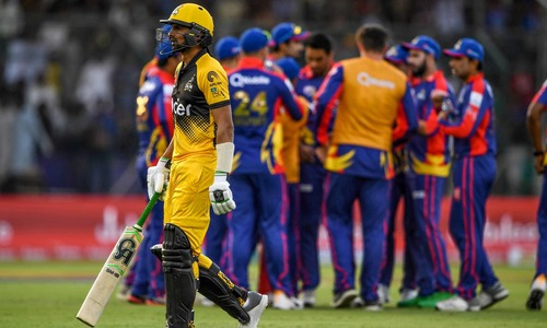PSL 2020: Karachi Kings emerge victorious in nail-biting game against Peshawar Zalmi