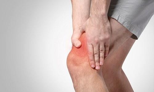 گھٹنوں کی تکلیف سے نجات چاہتے ہیں؟