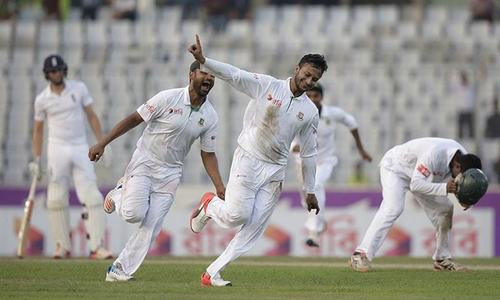 Bangladesh seek to break out of rut against Zimbabwe