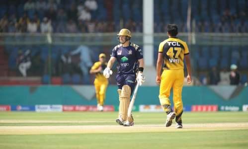 Kamran Akmal hits first PSL 5 ton as Peshawar Zalmi clinch 6-wicket victory over Gladiators