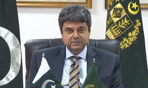 پاکستان بار کونسل نے فروغ نسیم کو وزیر قانون کے منصب سے فوری ہٹانے کا مطالبہ کردیا