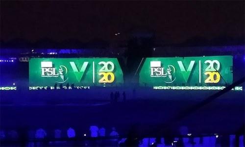 نیشنل اسٹیڈیم میں افتتاحی تقریب دیکھنے کا تجربہ اچھا کیوں نہیں رہا؟