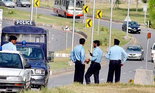 اسلام آباد: ریٹائرڈ امام کا محکمہ اوقاف کی مسجد کا قبضہ چھوڑنے سے انکار
