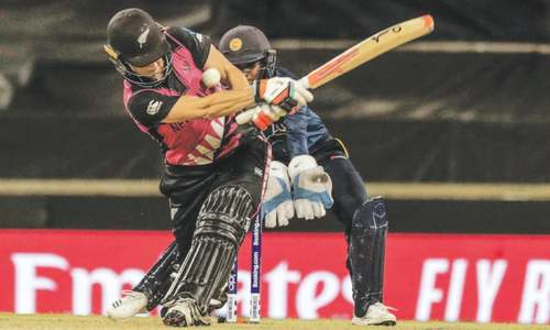 NZ open T20 World Cup with win over SL