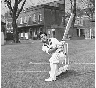 CRICKET: THE UNFORGETTABLE XI