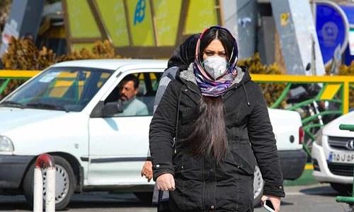 Iran shuts schools, cultural centres as virus kills five