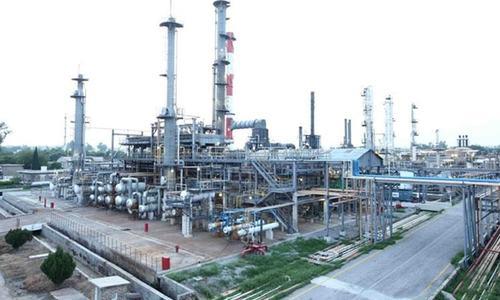 مقامی تیل کی پیداوار مالی سال کی پہلی ششماہی میں 10 فیصد تک کم ہوگئی