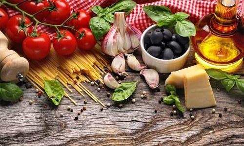 'صحت مند' بڑھاپے کے لیے بہترین غذا