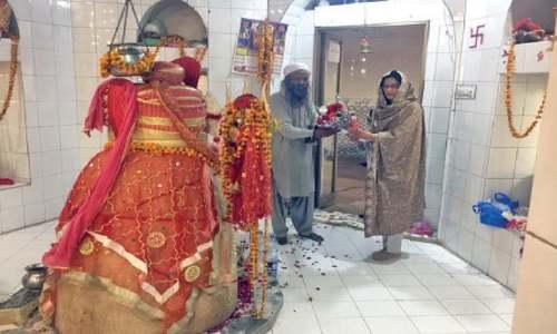 Shivratri festival concludes