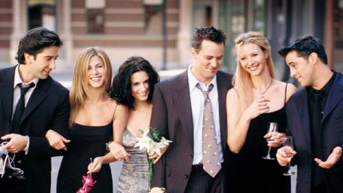 Everything we know about HBO's Friends reunion special