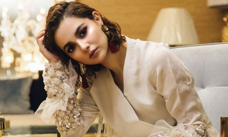 Anxiety is an ailment that has to be dealt with, just like the flu, says Hania Aamir