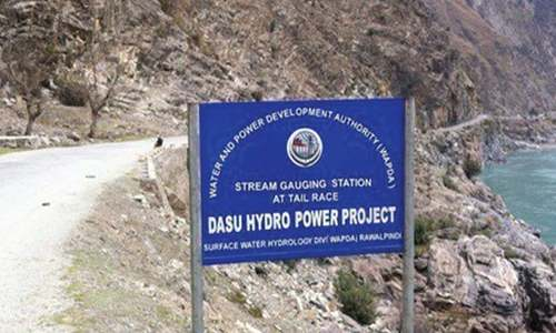 $700m WB loan sought for Dasu project expansion