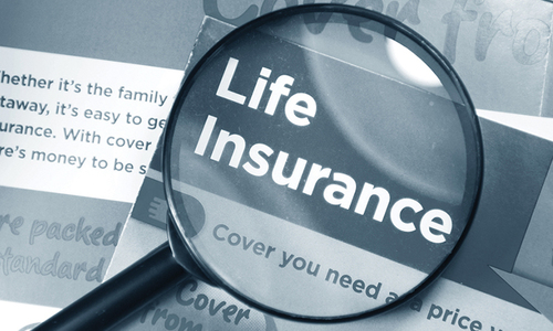 Centralised repository for life insurance sector