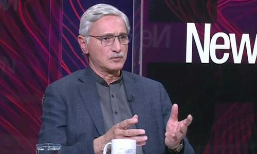 PM Imran was 'under pressure' over allegations PTI members behind sugar crisis: Tareen