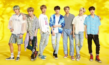 BTS says new album is all about conquering doubts and fears