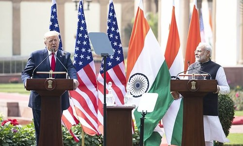 بھارت، امریکا سے 3 ارب ڈالر کے جنگی ہتھیار خریدے گا