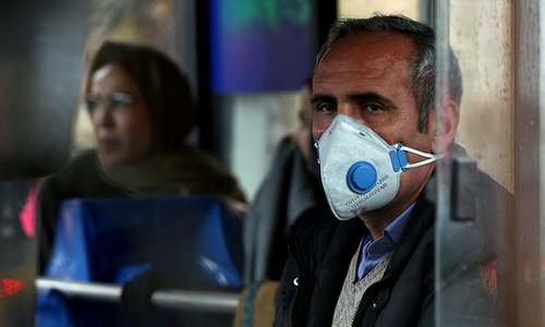 Iranian deputy health minister, lawmaker test positive for coronavirus as death toll climbs to 16