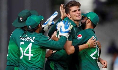 ایشیا الیون بمقابلہ ورلڈ الیون، پاکستانی کھلاڑیوں کو شامل نہیں کیا گیا