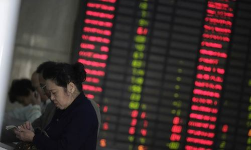 Home News  Asian markets take another hit as coronavirus quickly spreads