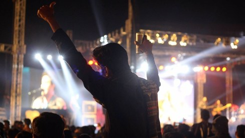 Lahooti Melo reminded me that no festival in Pakistan is safe for women