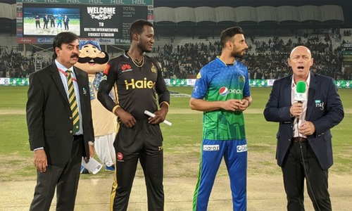 PSL 2020: Multan Sultans win toss, opt to field first against Peshawar Zalmi