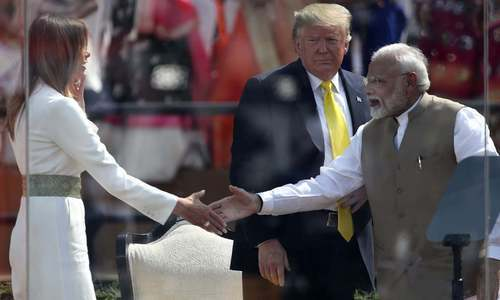 بھارت اور امریکا تجارتی ڈیل کرنے میں ناکام کیوں رہے؟